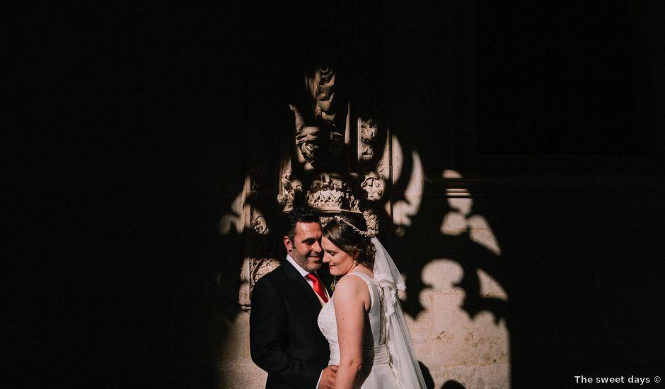 La boda de Fernando y Laura en Toledo, Toledo