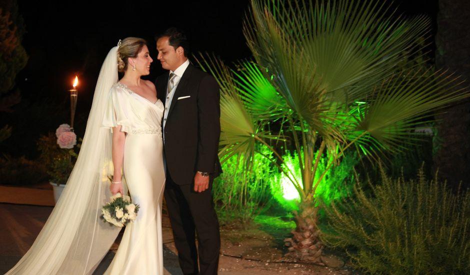 La boda de Fredy y Ana en Montoro, Córdoba