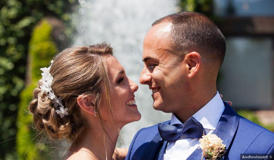 La boda de José M. y Jessica en Sentmenat, Barcelona