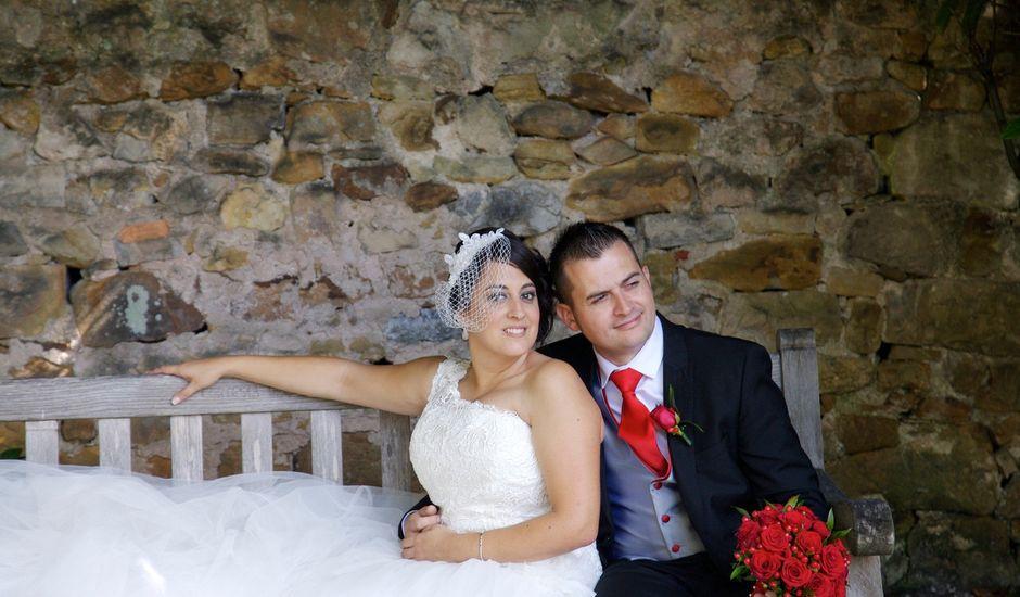 La boda de Jano y Lucía en Gijón, Asturias