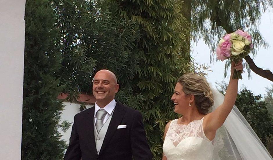 La boda de José Alfonso  y Vanesa en Sevilla, Sevilla