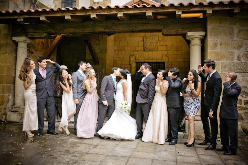 La boda de Bryan y Rocio en Getxo, Vizcaya