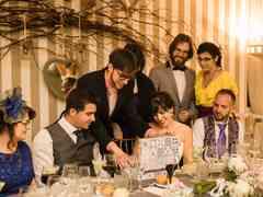 La boda de Sandra y Jairo 4