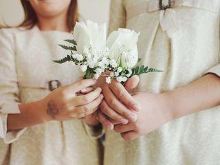 La boda de Ana y Ramón 1
