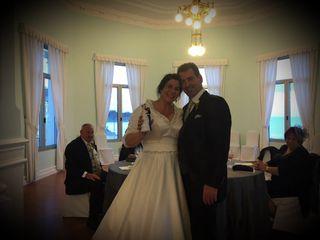 La boda de Nuria  y Kiko