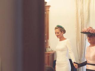 La boda de Álvaro y Patricia 2