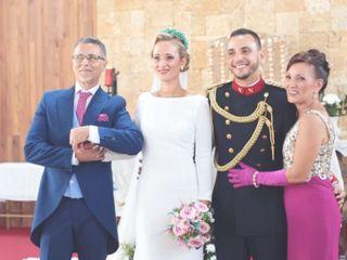La boda de Álvaro y Patricia 3