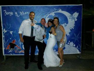 La boda de Jorge y Maria 3