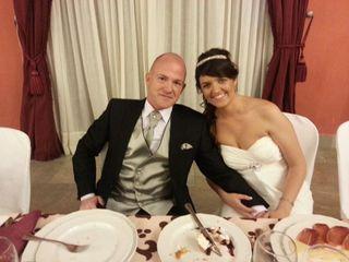 La boda de Jorge y Maria