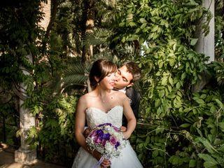 La boda de Sandra y Jairo