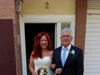 La boda de Joana y Javi 2