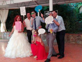 La boda de Joana y Javi 3