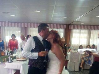 La boda de Joana y Javi
