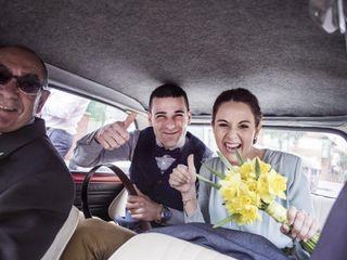 La boda de Claudia y Ruben 2