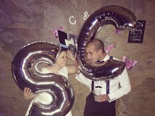 La boda de Sara y Cesar 1