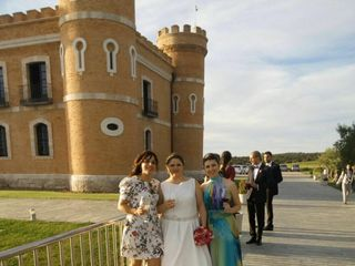 La boda de Sara y Cesar 2