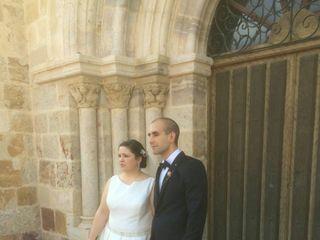 La boda de Sara y Cesar 3