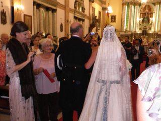 La boda de Rafa y Cristina 2