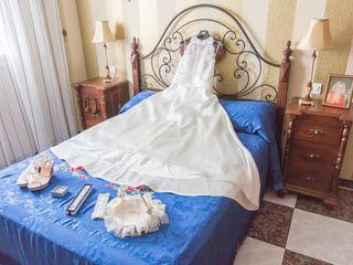 La boda de María Rosa y Juan José 1