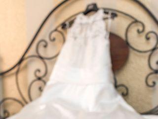 La boda de María Rosa y Juan José 3