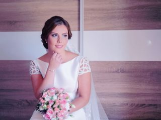 La boda de Jessica  y Sergio  2