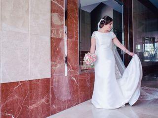 La boda de Jessica  y Sergio  3