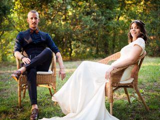 La boda de Cristina y Angel 3