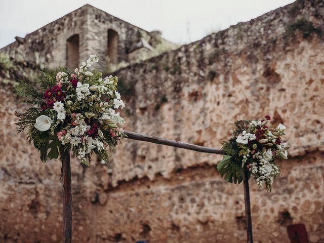 La boda de Juanfe y Maria en Niebla, Huelva 26