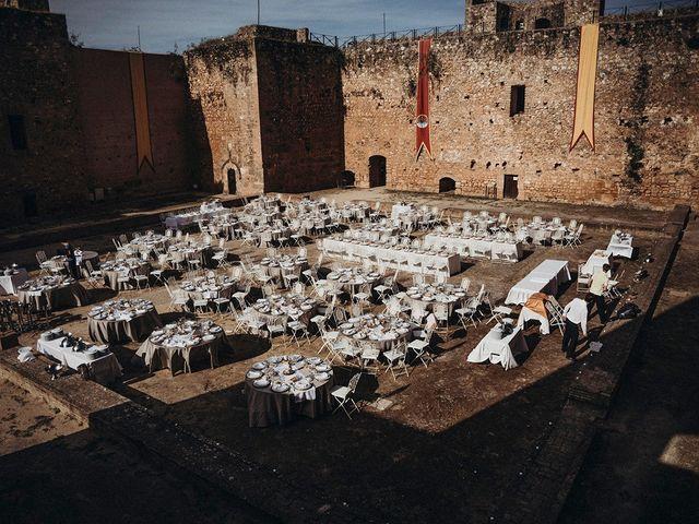 La boda de Juanfe y Maria en Niebla, Huelva 27