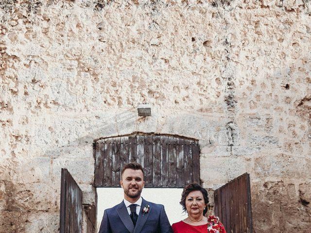 La boda de Juanfe y Maria en Niebla, Huelva 28