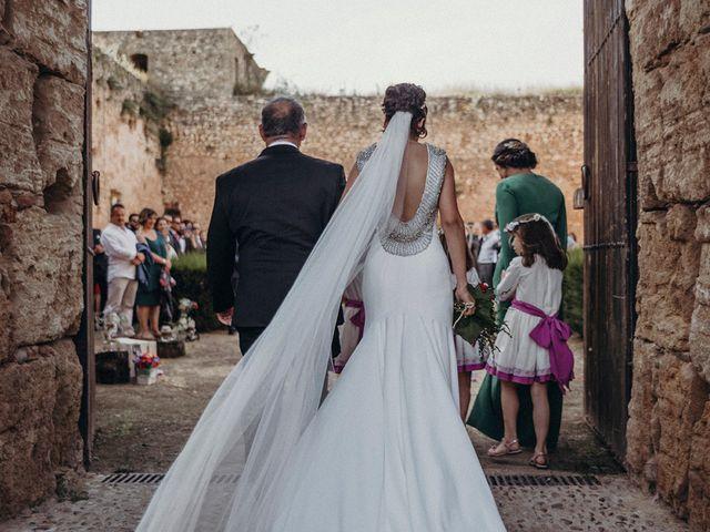 La boda de Juanfe y Maria en Niebla, Huelva 29