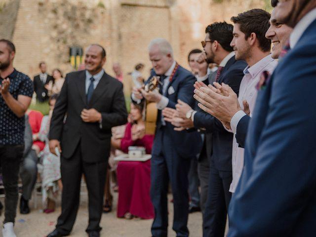La boda de Juanfe y Maria en Niebla, Huelva 46