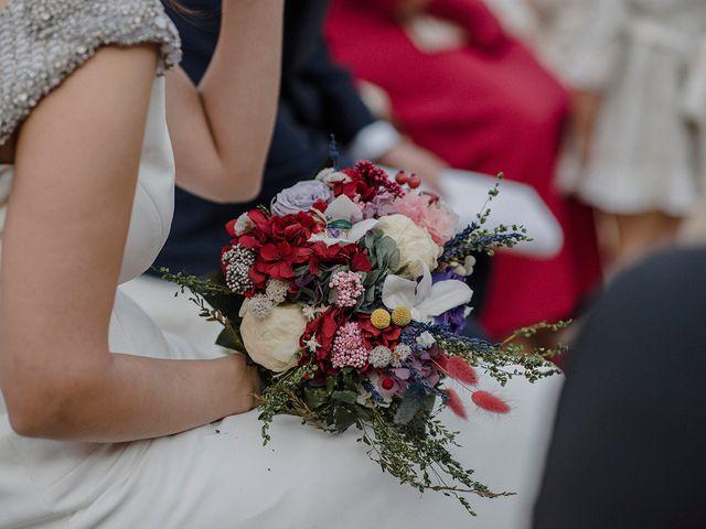 La boda de Juanfe y Maria en Niebla, Huelva 47