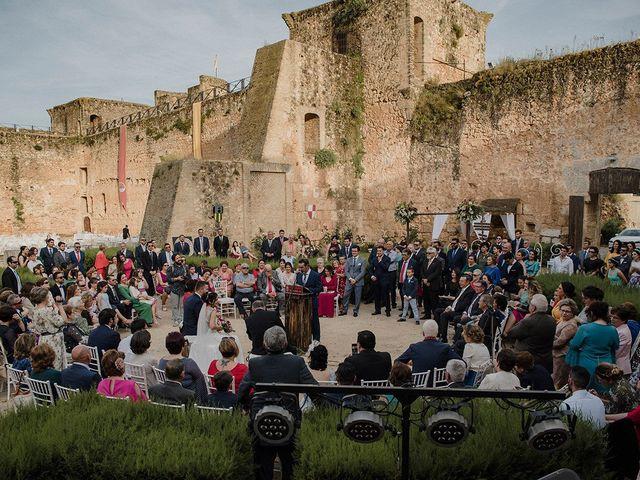 La boda de Juanfe y Maria en Niebla, Huelva 48