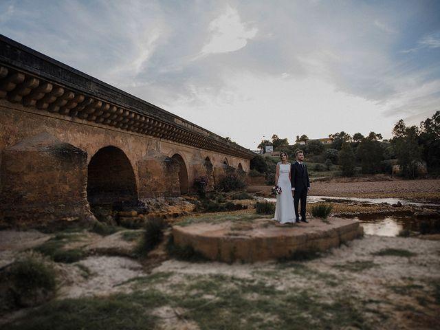 La boda de Juanfe y Maria en Niebla, Huelva 57