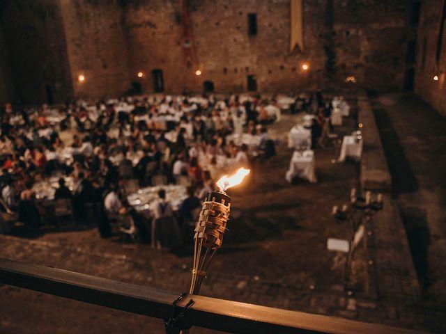 La boda de Juanfe y Maria en Niebla, Huelva 72