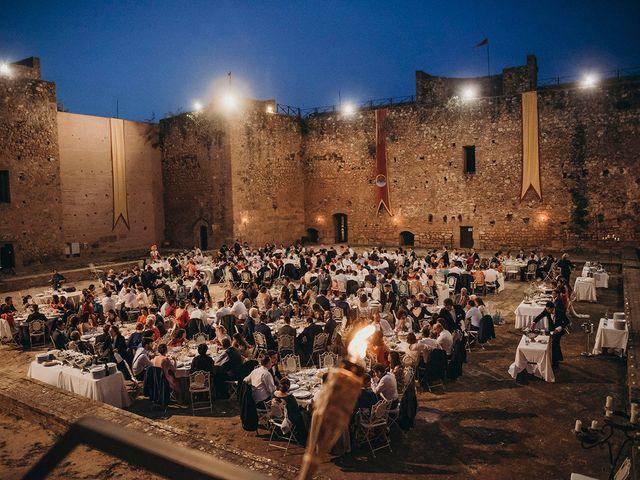 La boda de Juanfe y Maria en Niebla, Huelva 73