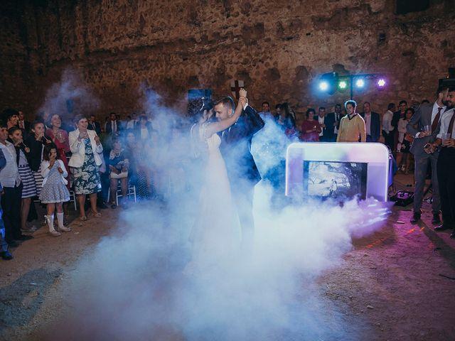La boda de Juanfe y Maria en Niebla, Huelva 74