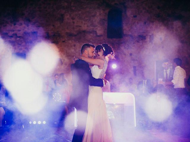 La boda de Juanfe y Maria en Niebla, Huelva 75