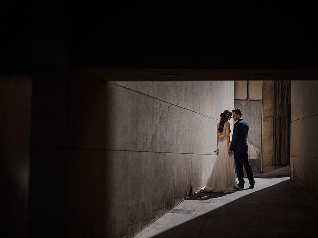 La boda de Juanfe y Maria en Niebla, Huelva 77