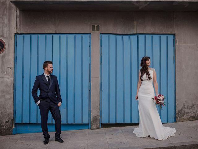 La boda de Juanfe y Maria en Niebla, Huelva 78