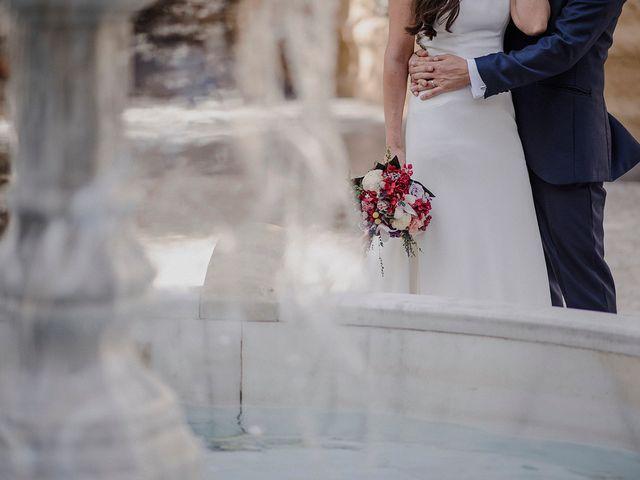 La boda de Juanfe y Maria en Niebla, Huelva 80