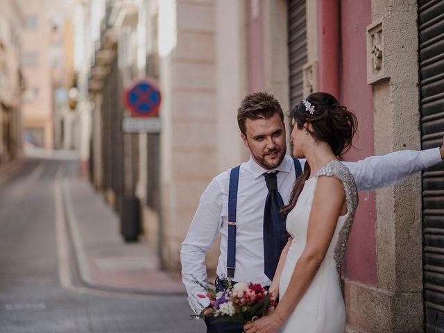 La boda de Juanfe y Maria en Niebla, Huelva 83