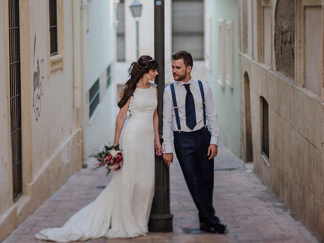 La boda de Juanfe y Maria en Niebla, Huelva 85
