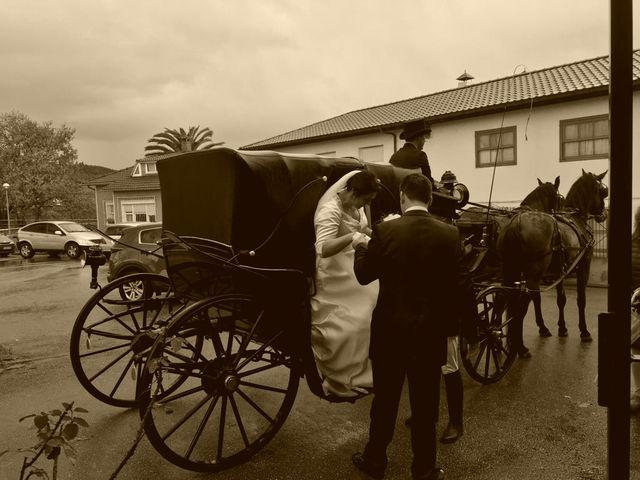 La boda de Kiko y Nuria  en Santander, Cantabria 5