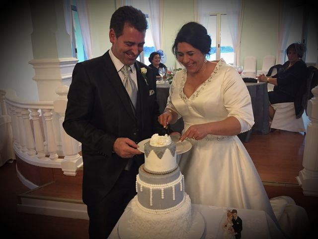 La boda de Kiko y Nuria  en Santander, Cantabria 6
