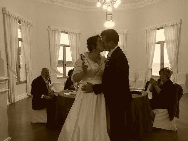 La boda de Kiko y Nuria  en Santander, Cantabria 7