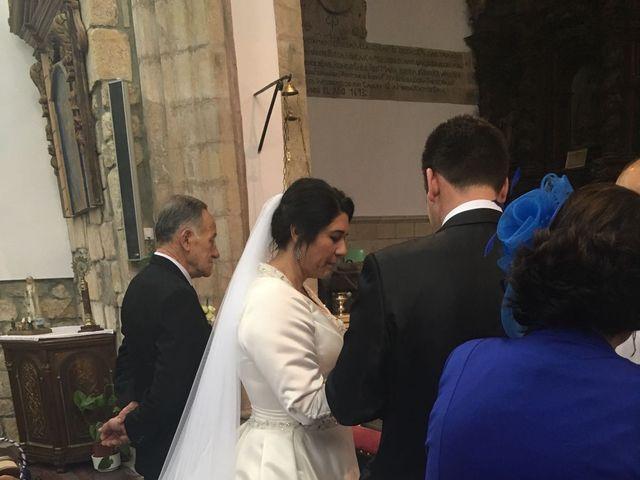 La boda de Kiko y Nuria  en Santander, Cantabria 8