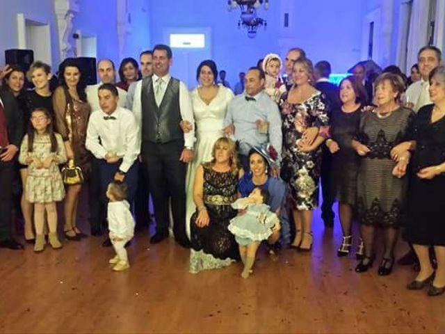 La boda de Kiko y Nuria  en Santander, Cantabria 2