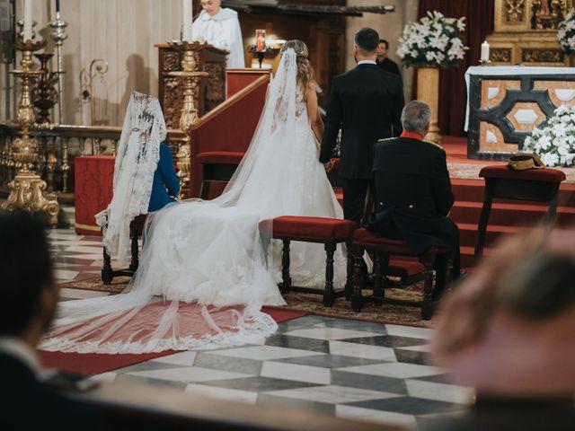 La boda de David y Elena en Sevilla, Sevilla 8